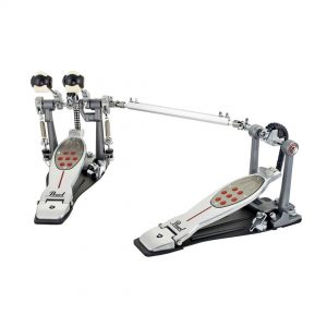 Double Bass Drum Pedals