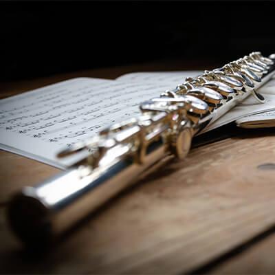 Instrumentos Sopro - Caius Music