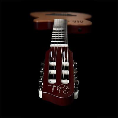 Guitarras e Baixos - Caius Music
