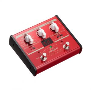 Guitar and Bass Multi Effects