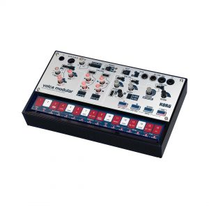 Analogue Synthesisers